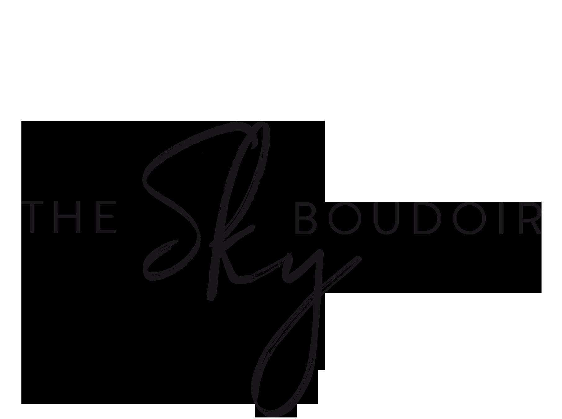 Sky Boudoir - Boudoir Fotografie München